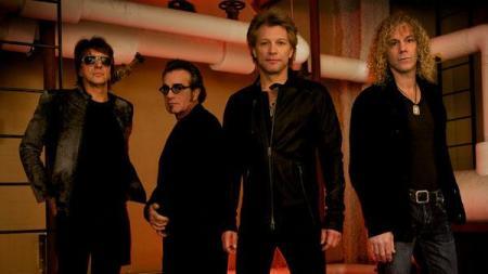 Bon Jovi solidario con España